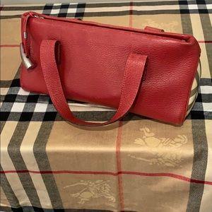🔥Burberry mini leather purse🔥